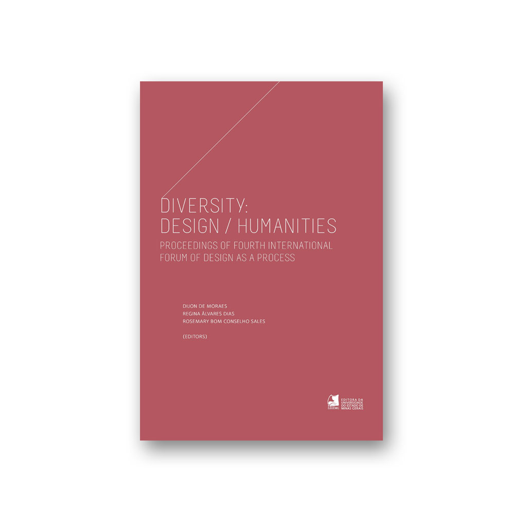 Diversity: Design-Humanities - 4th International Forum of Design as a Process